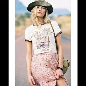 Spell and the Gypsy tee